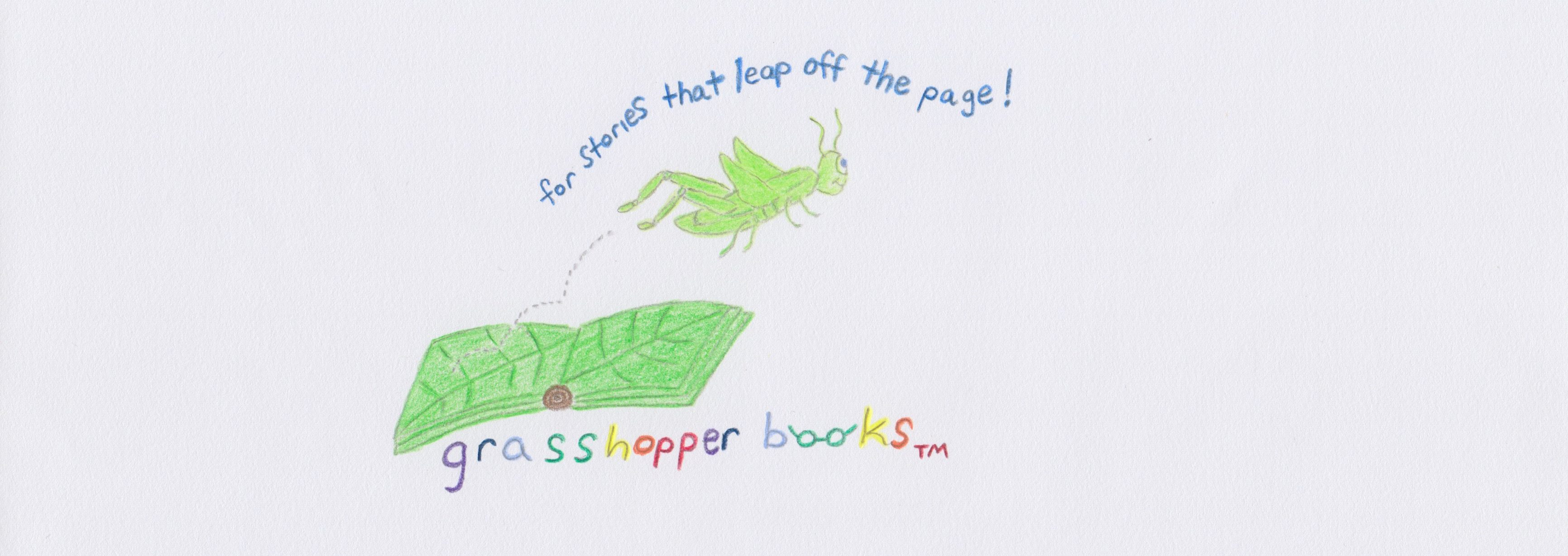 Grasshopper Books